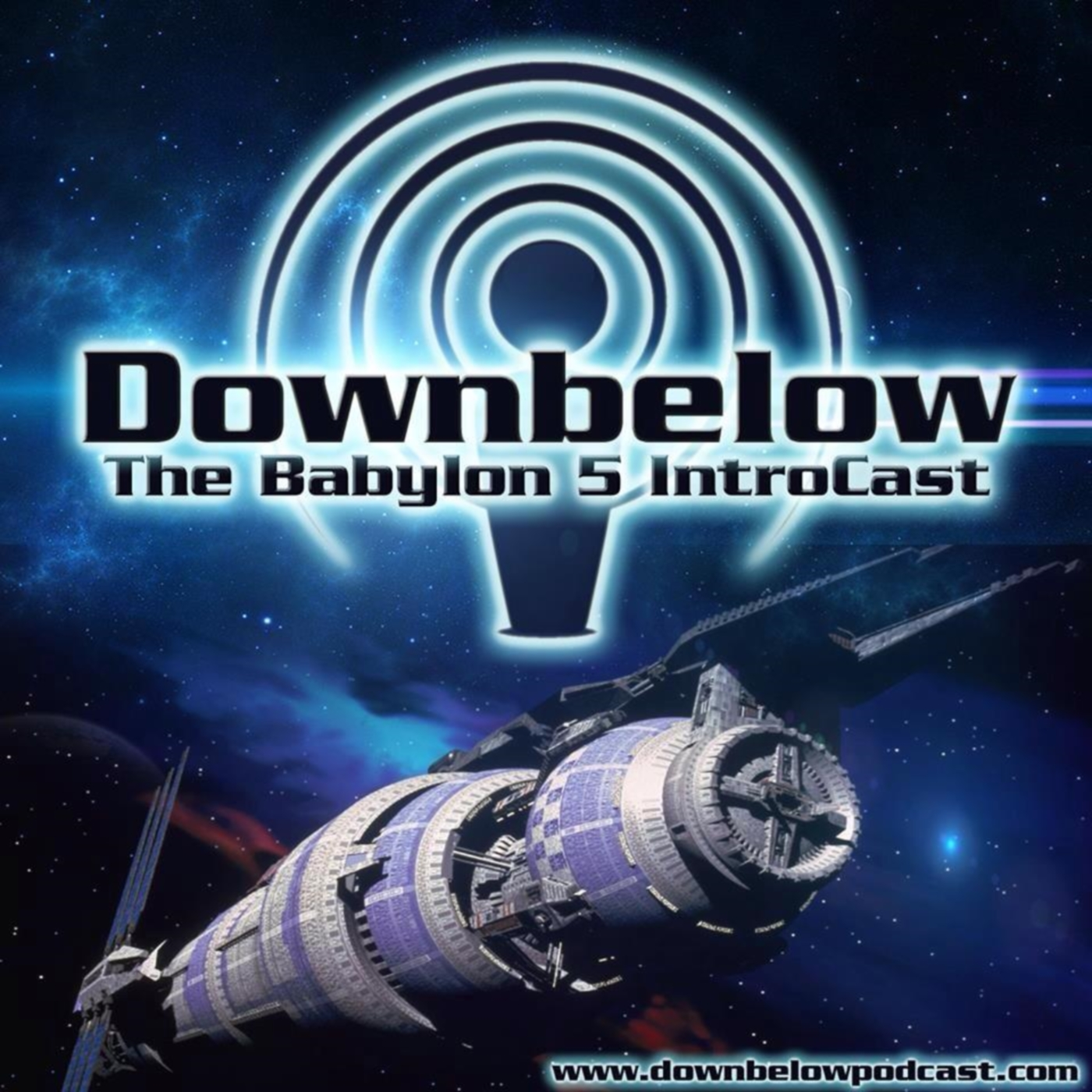 Downbelow: A Babylon 5 IntroCast